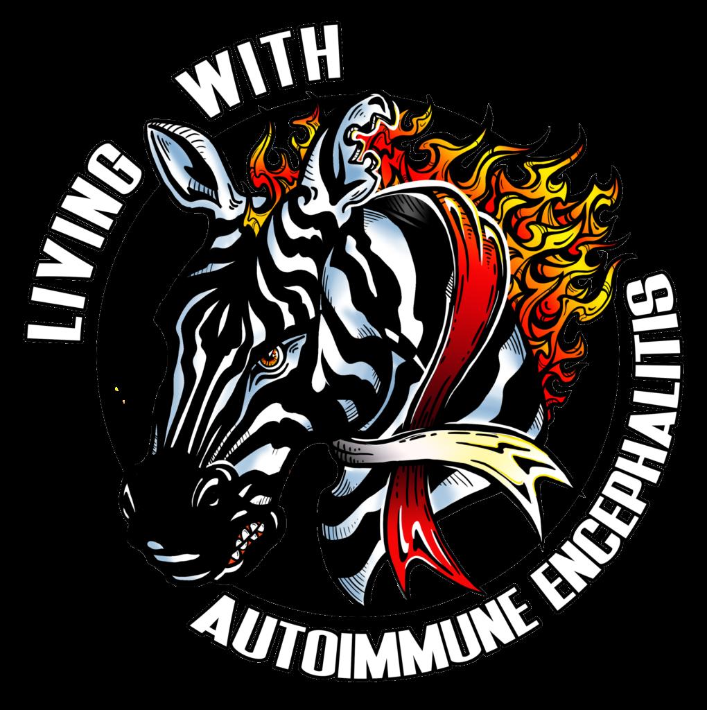 LIVING WITH AUTOIMMUNE ENCEPHALITIS